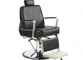 Classic style reclining antique heavy duty hydraulic barber chairs