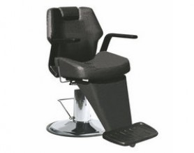 Elegance Hydraulic All-Purpose Recline Salon Chair Styling Equipment