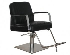 Australian PVC Vinyl Salon Styling Chair All Purpose Haircut Chairs