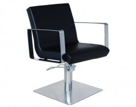 Elegant Beauty Salon Hydraulic Hair Cutting Chair Hairdressing Chair