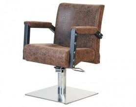 Loft Style Hair Stylist Haircut Salon Hairdressing Chair Manufacturer