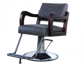Loft Style Australian Hydraulic Barber Salon Hair Cut Chairs Beauty Furniture