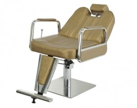 Elegant wholesale beauty salon vintage portable reclining barber chair
