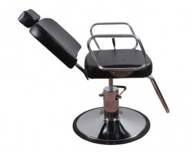 Cheap Reclining Men Hair Cutting Chair Hydraulic Pump Barber Chair