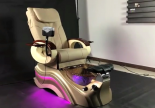 Spa Auto Reclining Pedicure Chair