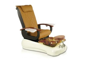 USA spa foot pedicure tub massage pedicure spa chair manicure station with bowl