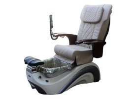 America cheap foot spa massage bench nail station salon equipment pedicure chairs