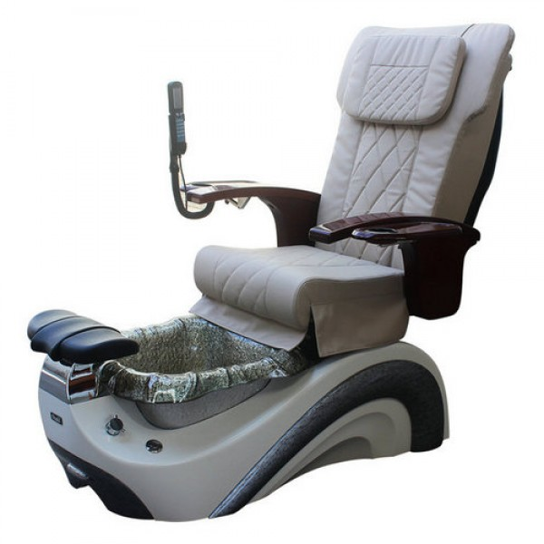 America cheap foot spa massage bench nail station salon equipment ...