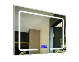 Dimmable Vanity Bathroom Home Wall LED Lighted Mirrors