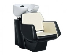 New Hair salon backwash chairs shampoo units