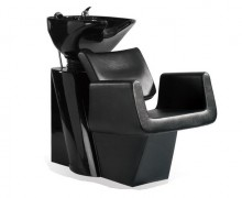 wholesale hair salon washing unit shampoo chairs with basin