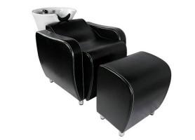 Cheap massage hair washing bed salon shampoo chairs