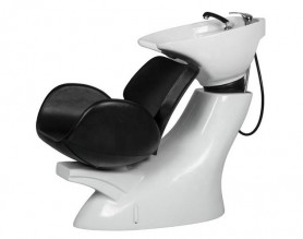 Cheap hair washing bowl station shampoo chairs