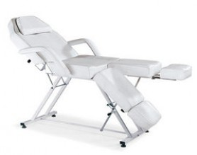 Basic facial bed beauty table tattoo chair