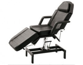 Cheap hydraulic aesthetics beauty chair tattoo bed