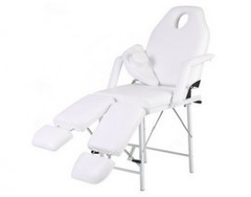 Multi-purpose adjustable spa facial bed tattoo chair