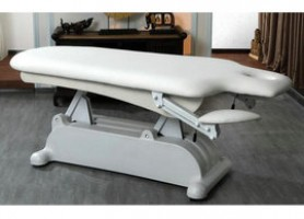 Electric massage table physiotherapy facial bed made in China