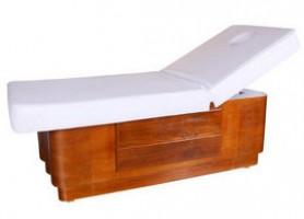 Salon spa treatment massage table facial bed cabinet base