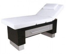Salon top spa massage treatment table facial bed