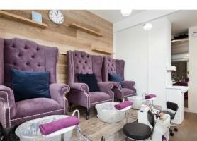 USA nail sofa salon furniture whirlpool jet pedicure chair spa foot massage benches