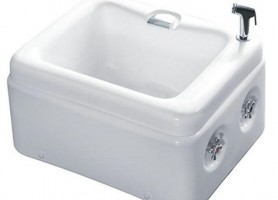 whirlpool bowl pedicure massage chair with hot tub & pedicure bowl with jets