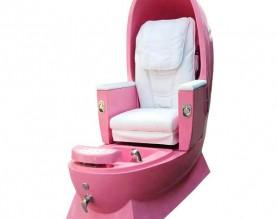 Amazon Egg salon pedicure foot massage bowl chair nail bar tub manicure sofa spa station