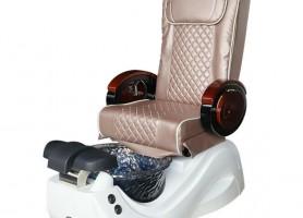 Classic foot massage pedicure bowl chair nail bar spa tub sofa station constant water temperature