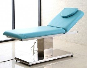 Electric Treatment Podiatry Table Facial Massage Dental Aesthetic Reclining Chair All Purpose Beauty Bed