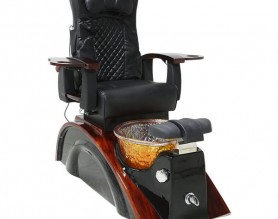 China Electric Spa Massage Chair Manicure Pedicure Foot Spa Nail Sofa Station Constant Water Temperature