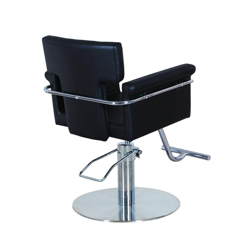 Wondrous Premium Beauty Salon Furniture Luxury Hydraulic Hairdressing Bralicious Painted Fabric Chair Ideas Braliciousco